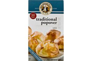 King Arthur Flour Popover Mix Traditional