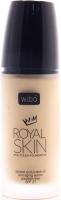 Тональная основа Royal Skin №2 Wibo 30г