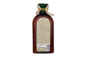 Шампунь для жирных волос Календула лекарственная и розмариновое масло Зеленая аптека 350мл