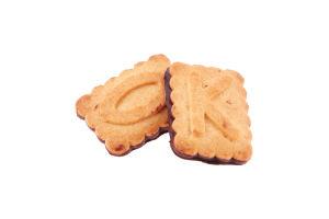Печенье сахарное Скрабл Friendy кг