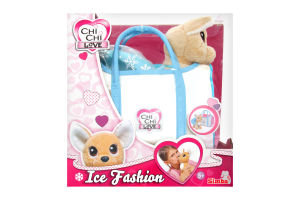 Іграшка для дітей від 5років Ice Fashion Chi Chi Love Simba 1шт