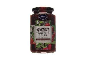 Джем Premiya Select из красных ягод
