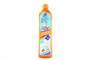 Средство для чистки ванной комнаты Универсал Mr.Muscle 450мл