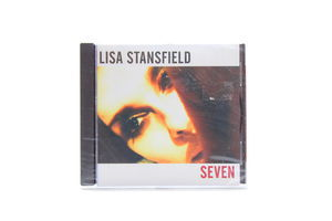 Диск CD Lisa Stansfield Seven