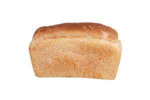Хліб із борошна другого сорту Білий Хорольська механізована пекарня м/у 500 г