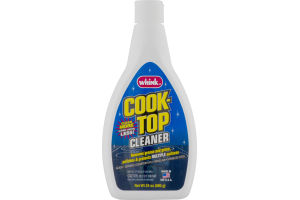 Whink Cook-Top Cleaner