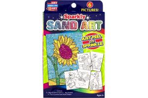 ArtSkills Sparkly Sand Art - 6 CT