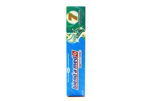 Зубная паста с ополаскивателем Комплекс 7 Blend-a-Med 50мл