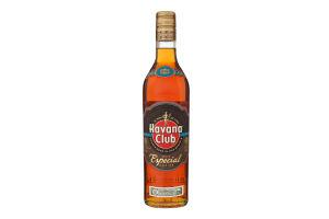 Ром 0.7л 40% Anejo Especial Havana Club бут