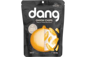 Dang Onion Chips Salt & Pepper