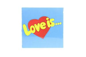 Shokopack шоколад Love is 45г