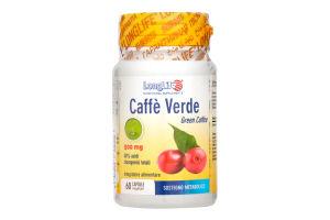 Добавка диет Long Life Зеленый кофе