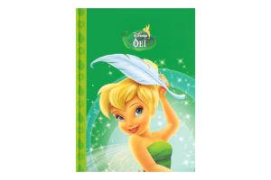 Книга для детей от 3лет История Динь-Динь Феи Disney Egmont 1шт