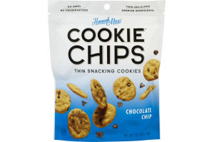 HannahMax Cookie Chips Chocolate Chip