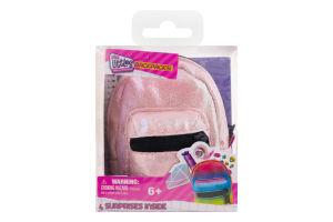Набор-сюрприз игрушечный для детей от 6лет №25279 Real Littles Amigo Toys 1шт