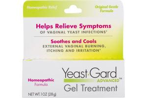Yeast-Gard Advanced Gel Treatment