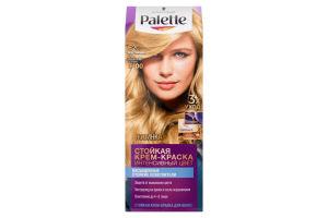 Крем-краска для волос Осветляющий №Е20 Palette