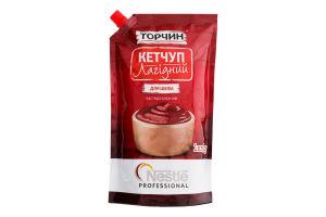 Кетчуп пастеризований Лагідний для шефа Торчин д/п 1кг