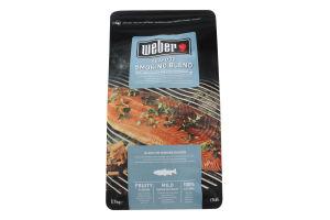 Дерев'яні чіпси для копчення риби Weber 0.7кг