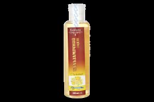 Уксус бальзамический лимонный Kukhana п/бут 200мл