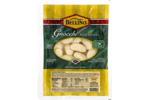 Bellino Gnocchi with Potato