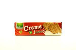 Печиво Gullon Creme Junior 170г