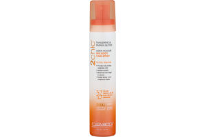 Giovanni 2chic Tangerine & Papaya Butter Ultra-Volume Big Body Hair Spray Super Fixatif