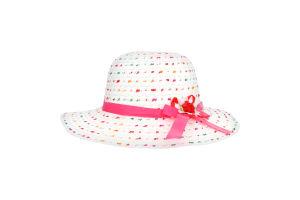 Шляпа детская в ассортименте D1