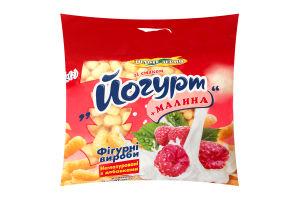"""Фігурні вироби """"Йогурт+малина"""" 20 шт./ящ."""