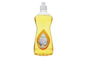 Средство для мытья посуды с ароматом груши EcoMax 500мл