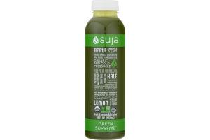 Suja Fruit & Vegetable Juice Green Supreme