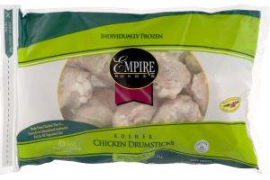 Empire Kosher Chicken Drumsticks