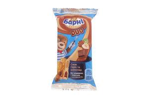 Бісквіт Барні шоколад-горіх 30г