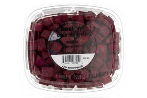 Boston Fresh Diced Red Beets