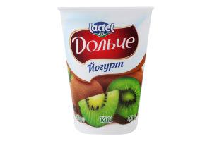 Йогурт 3.2% Ківі Дольче ст 280г