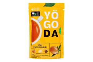 Концентрат напитка безалкогольного Чай облепиховый Gulfstream д/п 50г