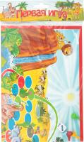 Гра настільна для дітей від 3-х років №1714 Перша гра Волшебный остров 1шт