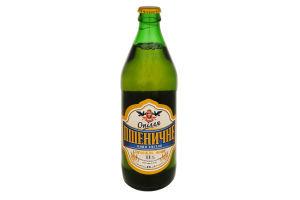 Пиво Опілля Пшеничне справжнє живе світле 0.5л х12