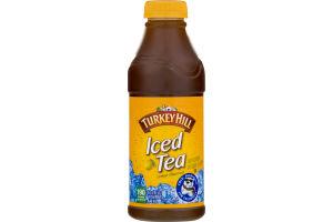 Turkey Hill Iced Tea Lemon