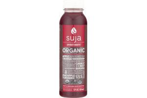 Suja Organic Fruit & Vegetable Juice Smoothie Sweet Beets