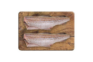 Минтай потрошеный Alaska Pacific Seafoods с/м б/г б/х кг