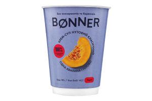 Крем-суп нутовий класичний Bonner ст 50г
