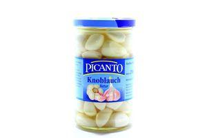 Часник Picanto консервований 290г