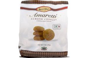 Bellino Amaretti Almond Cookies