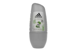 Adidas дез-кульковий чол.6 in 1 антиперспирант 50мл