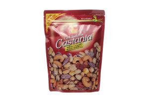 Смесь орехов Castania mixed kernels