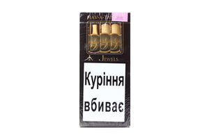 Сигари Black Gold Hav-a-Tampa (5шт)