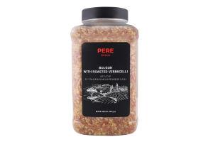 Булгур с жаренной вермишелью Premium Pere п/б 700г