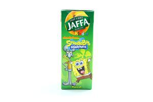 Сок персик Jaffa Kinder с/б 0,2л