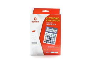 Калькулятор Optima 75506
